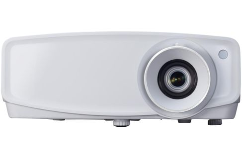 JVC LX-UH1 Blanc