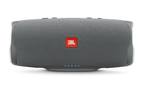 JBL CHARGE 4 Gris (Stock B)