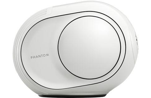 DEVIALET Phantom Reactor 600 White iconic