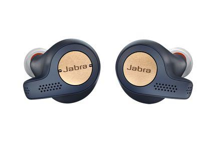 JABRA Elite Active 65T Bleu