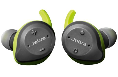 JABRA Elite Sport Lime Grey