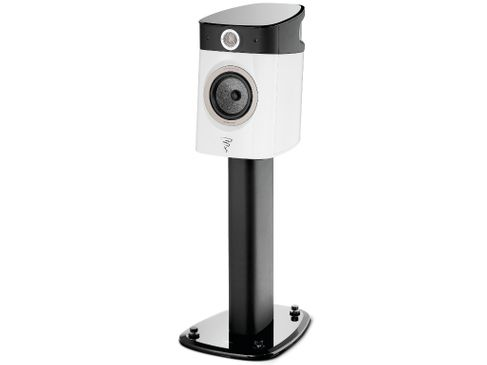 FOCAL SOPRA N°1 Carrara White