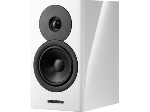 DYNAUDIO EVOKE 10 White High Gloss
