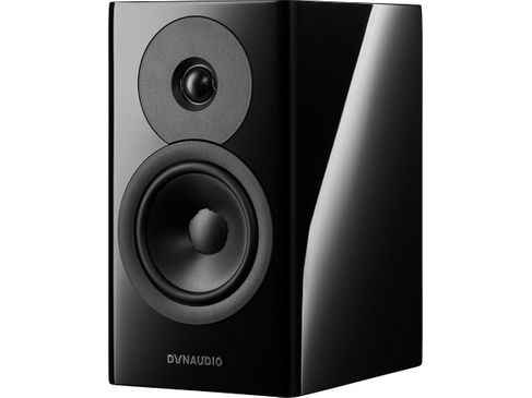 DYNAUDIO EVOKE 10 Black High Gloss