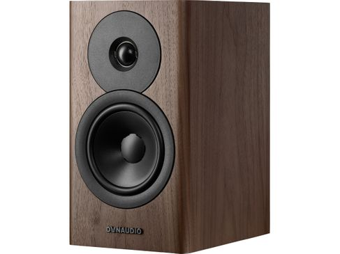 DYNAUDIO EVOKE 10 Walnut Wood