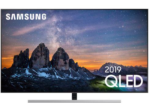 SAMSUNG QE65Q80R 2019
