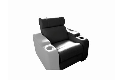 LUMENE HOLLYWOOD LUXURY II (Assise + accoudoir gauche)