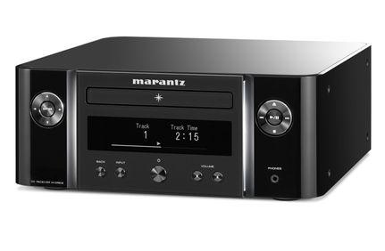 MARANTZ Melody X (M-CR612) Noir