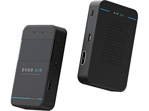 DVDO Air-4K