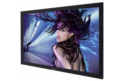 LUMENE MOVIE PALACE UHD 4K/8K Platinum 170C (16:9)