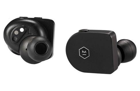 MASTER & DYNAMIC MW07 True Wireless Noir Mat