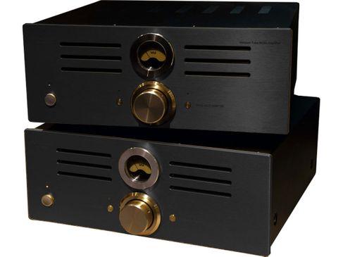 PIER AUDIO MS-8000 SE Noir (la paire)