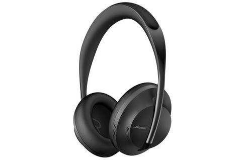 BOSE® Headphones 700 Noir (Modèle EXPO)