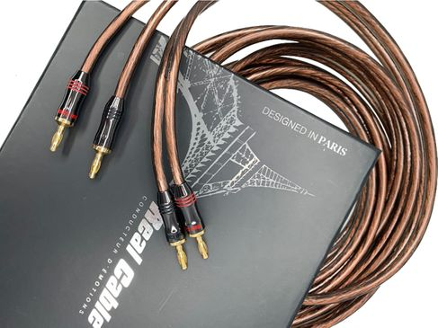 REAL CABLE ELITE 300 (2x3m)