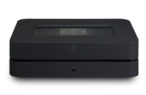 BLUESOUND POWERNODE 2i Noir