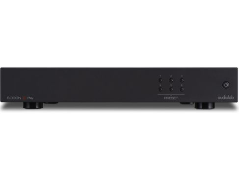 AUDIOLAB 6000N Play Noir