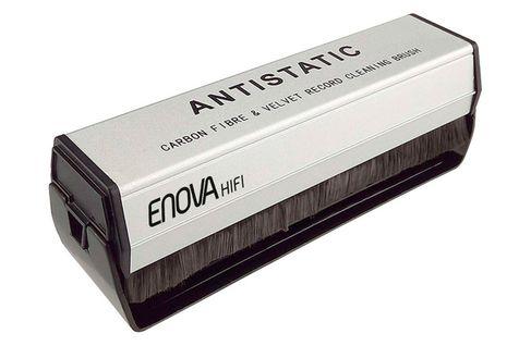 ENOVA Brosse antistatic vinyle - BVA 20
