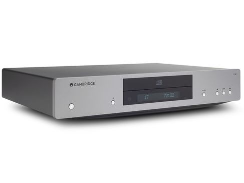 CAMBRIDGE CXC S2 Lunar Grey