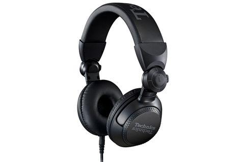 TECHNICS EAH-DJ1200 Noir