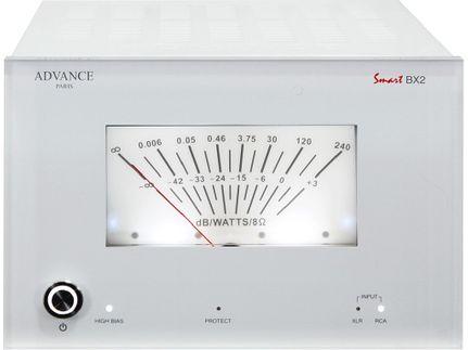 ADVANCE PARIS BX2 Blanc