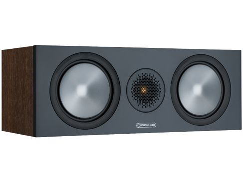 MONITOR AUDIO BRONZE C150 Noyer