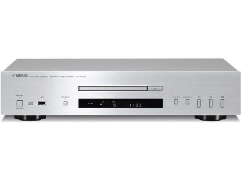 YAMAHA CD-S 700 Silver