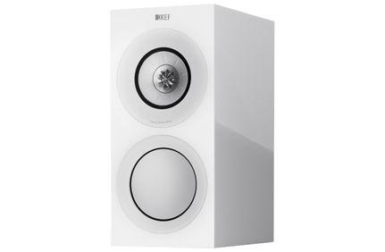 KEF R3 Blanc