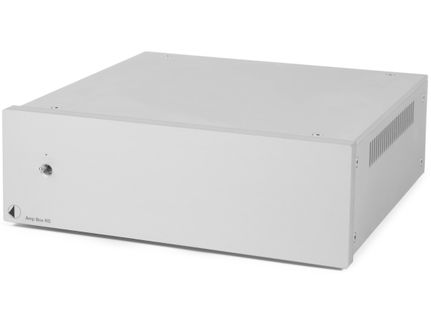 PROJECT Amp Box RS Silver