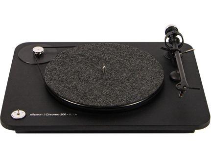 ELIPSON CHROMA 200 RIAA Noir