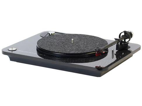 ELIPSON CHROMA CARBON RIAA BT Noir