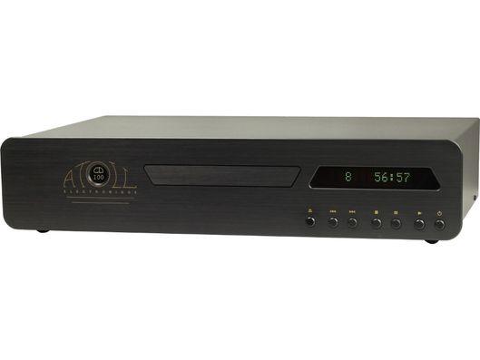 ATOLL CD100SE2 Noir