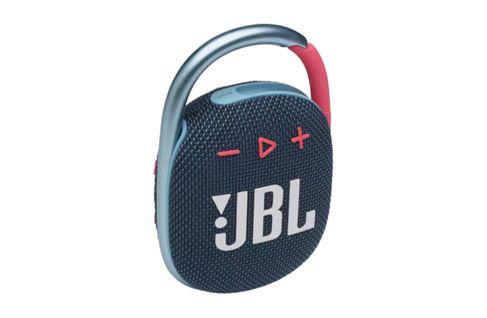 JBL CLIP 4 Bleu/Rose