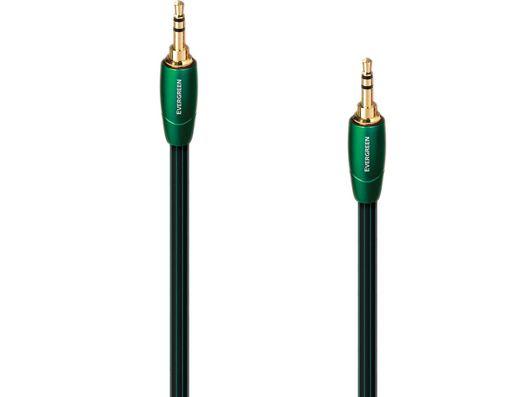 AUDIOQUEST Evergreen Mini-jack 3.5mm (3m)