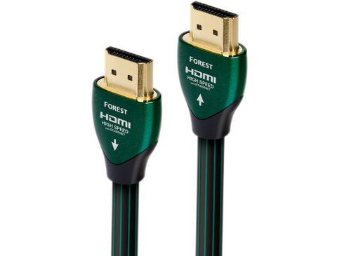 AUDIOQUEST Forest HDMI (12.5m)