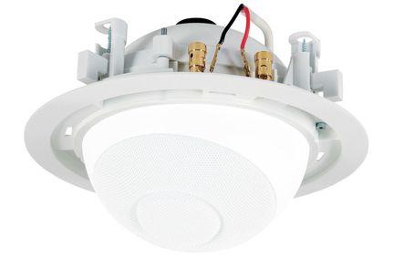 CABASSE IO3 Adaptateur In Ceiling Blanc Mat