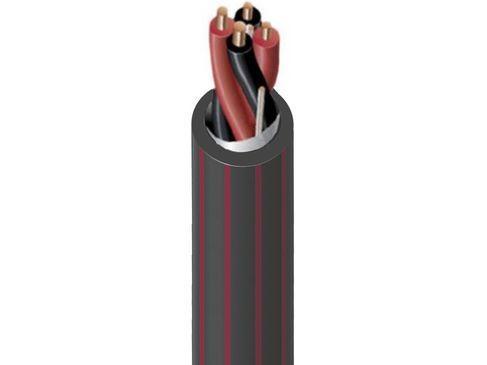 AUDIOQUEST GO-4 PVC (au mètre)