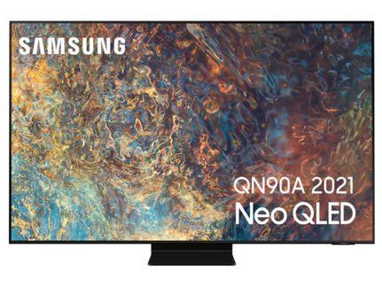 SAMSUNG QE50QN90A 2021 (STOCK B)