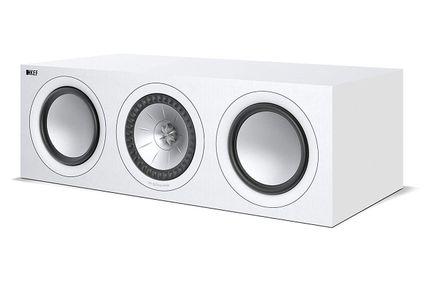 KEF Q250C Blanc