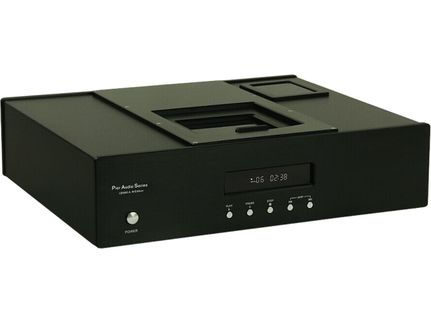 PIER AUDIO CD-880 SE Noir
