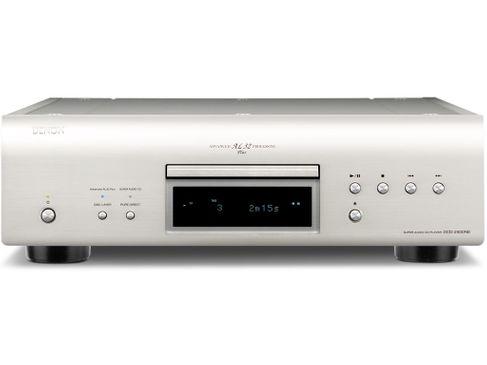 DENON DCD-2500NE Silver Premium
