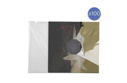 ENOVA HIFI PEV 100 33T (x100)
