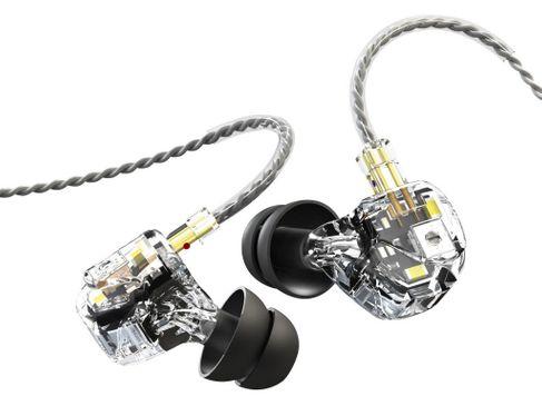 EARSONICS VELVET V2 (Modèle EXPO)