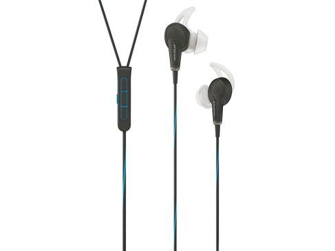 BOSE® QuietComfort® 20 Noir (Android)