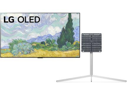 LG OLED65G1 + LG OLED Gallery Design offert