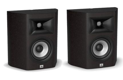 JBL STUDIO S610 Noir (la paire)