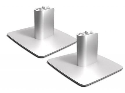 DYNAUDIO Desk Stand XEO2 / XEO 10 Silver (la paire)