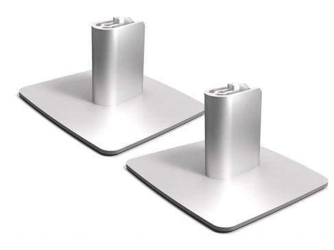 DYNAUDIO Desk Stand XEO2 Silver (la paire)
