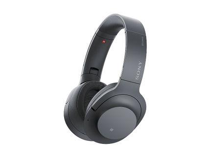 SONY WH-H900N Noir (STOCK B)