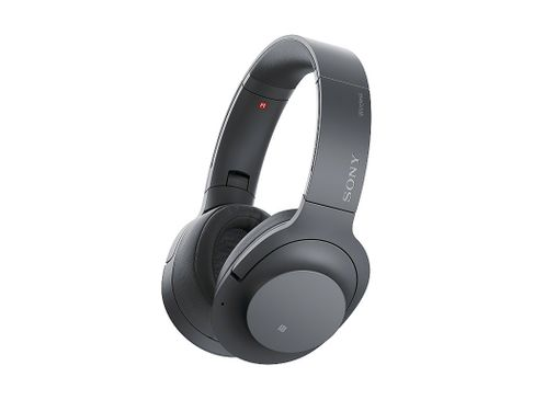 SONY WH-H900N Noir