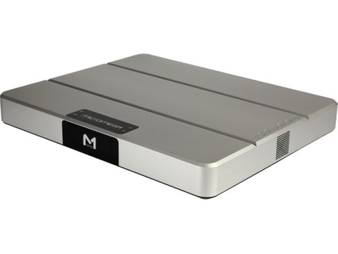 MICROMEGA M-One M-100 Silver (MODELE D´EXPO)